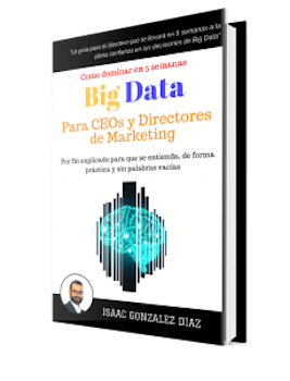 Big Data para CEOs y directores de marketing