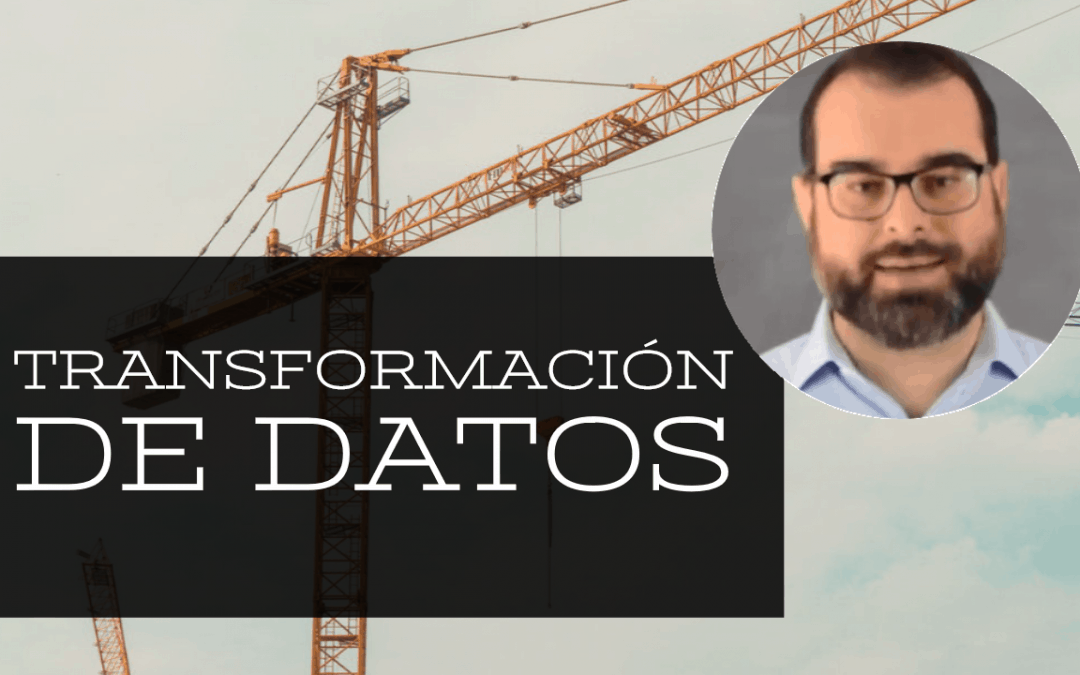 Transformación de datos en Data Science